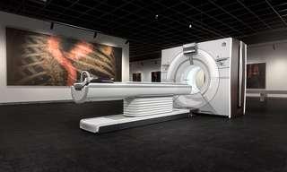 טכנולוגיית CT חדשה שתחולל מהפכה בתחום הרפואה