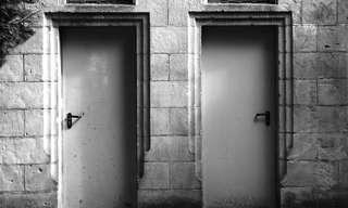מבחן הדלתות - מה הבחירה אומרת עליכם?