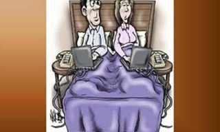 הומור מחושב - קריקטורות מצחיקות!