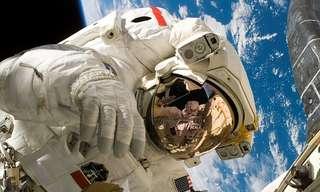 20 המשימות העתידיות של NASA
