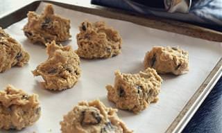 5 מתכונים מיוחדים לבצק עוגיות שאפשר להקפיא