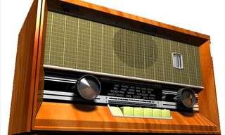 תשדירי רדיו מפעם!