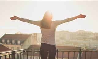 9 מחקרים שמראים איך להיות מאושרים – צעד אחר צעד