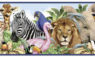 אוסף בדיחות על חיות ואנשים
