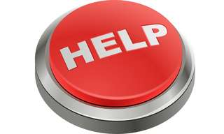 לבקש עזרה - סימן לחולשה?