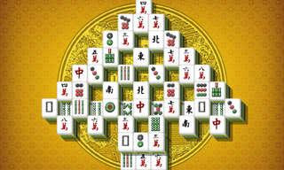 מה ג'ונג - משחק חשיבה סיני עתיק וממכר