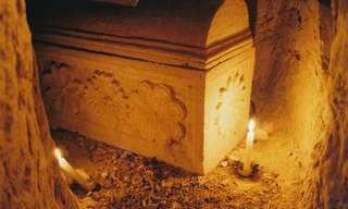 אתרים ארכאולוגיים מיוחדים בארץ