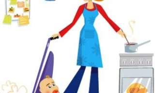 שילוב בין עבודה לילדים - זה אפשרי וכדאי!