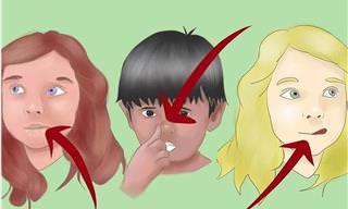 סימנים מעידים לכך שילדיכם משקרים לכם