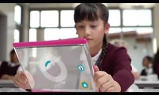 איך תראה הטכנולוגיה בשנת 2050? הסרטון הזה נותן הצצה קטנה...