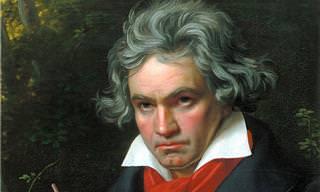 האזינו ל-24 יצירות מוזיקליות משובחות של בטהובן