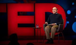 היעילות שבחוסר יעילות: הרצאה מרתקת על המפתח המפתיע להצלחה
