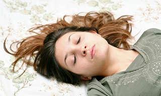 תנוחות שינה מומלצות לפי כאבים בגוף