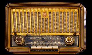 האזנה ישירה למיטב תחנות הרדיו מישראל ומהעולם