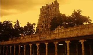 מקדש סרי מינאקשי