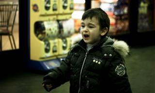 10 השלבים להתמודדות עם אלימות מילולית אצל ילדים