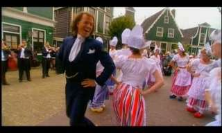 ריקוד קבקבי העץ ההולנדי