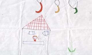 פענוח ציורי ילדים: איך מזהים בעיות קשב וריכוז?