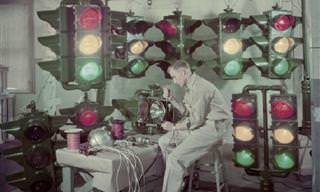 25 תמונות נפלאות מהארכיון של נשיונל ג'יאוגרפיק