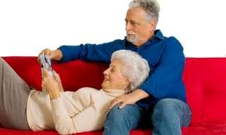 טיפים חשובים לסקס קשישים - מצחיק!