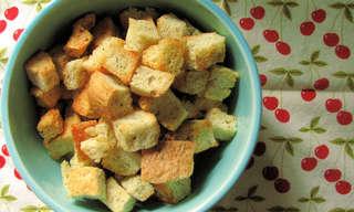 13 מאכלים שאינם בריאים כמו שחשבתם