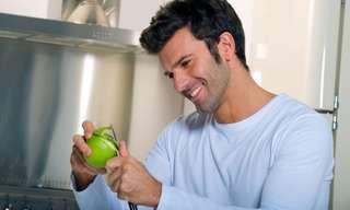 האם אוכל זבל יכול לפגוע במידת הפוריות שלך?