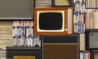אוסף נהדר של התכנים האהובים מהטלוויזיה החינוכית