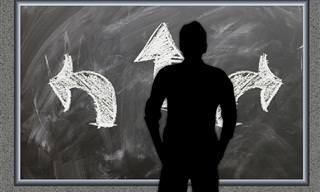 8 טיפים שיעזרו לכם להפסיק להיות הססנים ולהתחיל לקבל החלטות