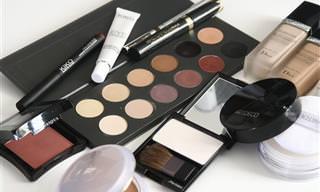 איך לבחור את גוון האיפור המתאים לצבע העור