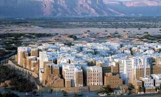 יום בחיי שיבאם - מנהטן של המדבר!
