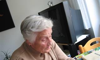 החבר החדש של סבתא - בדיחה גסה וקורעת מצחוק!