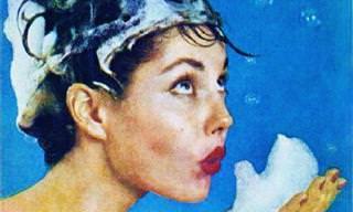 10 שימושים מפתיעים ויעילים במיוחד בשמפו