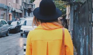המעיל הישן שלי - סיפור מרגש על הרגעים מהם מורכב אושר אמיתי