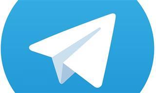 מדריך לשימוש באפליקציית טלגרם
