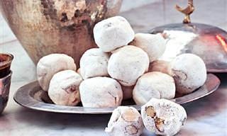6 מתכונים מעולים ומיוחדים מהמטבח העיראקי