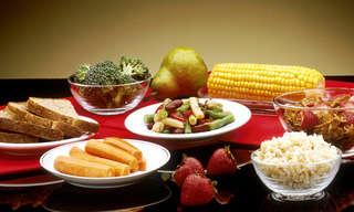 הזמן שבו אנו אוכלים משנה - כדאי לדעת
