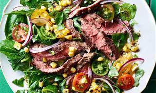 5 מתכוני בשר דיאטטיים טעימים ופשוטים להכנה