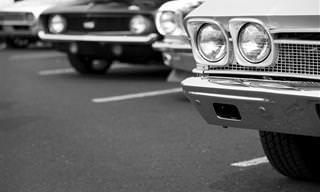 4 מכוניות מיתולוגיות שרק בשבילן היה שווה פעם לצאת לכביש