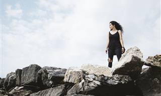 14 ציטוטים חכמים ומרגשים של נשים חזקות ומדהימות