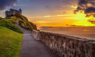 12 יעדים לטיול בעולם שכדאי לכם להכיר