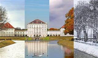 איך נראות עונות השנה ב-8 מקומות מרחבי העולם