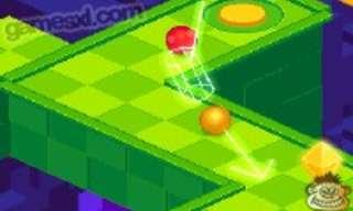 גולף משוגע - משחק שלא מפסיק להפתיע
