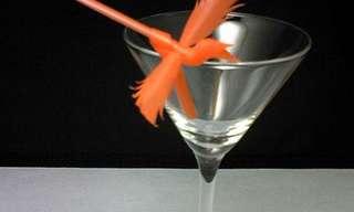הכנת ציפור מקשית - הקישוט המושלם למסיבה...