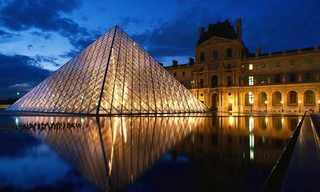 11 המוזאונים המיוחדים ביותר בעולם