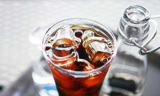 6 מתכונים של תה קר ליום חם!