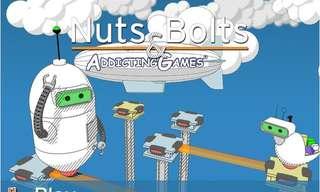 עזרו לרובוט למצוא את הדרך