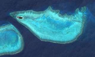 האיים כמו שמעולם לא ראיתם אותם