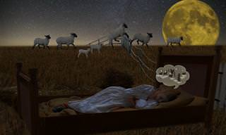 הקשר בין בעיות שינה ואלצהיימר וכיצד תתמודדו איתן