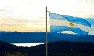 8 פלאי הטבע הפחות מוכרים של ארגנטינה