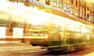 תמונות מדהימות מהעיר הלסניקי